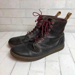 Dr Martens Tobias 8 Eye Airwalk Boots 12